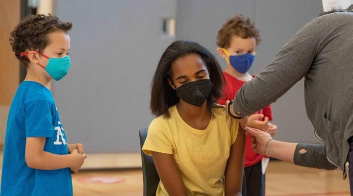 Avrupa İlaç Ajansı: BioNTech aşısı 12-15 yaş grubuna uygulanabilir