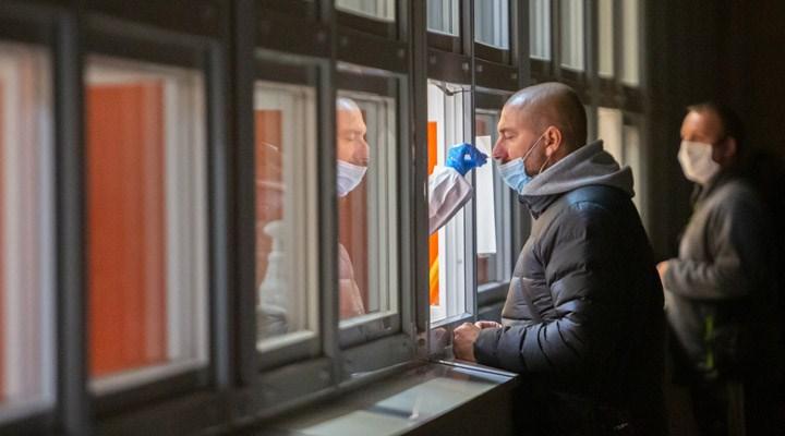 Almanya'da hızlı test merkezlerinde 'dolandırıcılık' iddiaları: Yetkililer harekete geçti