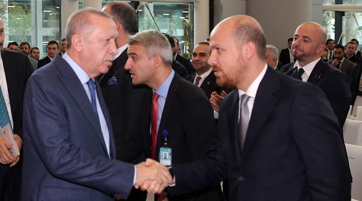 Erdoğan gençlere seslendi: Okçuluk, binicilik ve kılıç faaliyeti yürütün