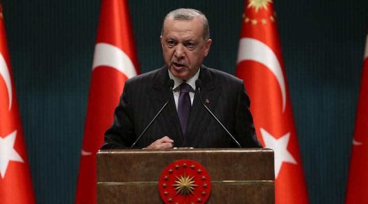 İktidarın Kanal İstanbul ısrarı sürüyor: Erdoğan, projenin temeli için tarih verdi