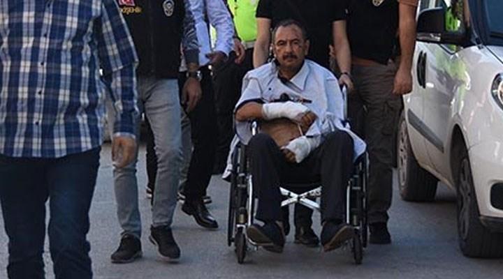 Savcı, Ayşe Tuba Arslan'ı satırla öldüren Yalçın Özalpay için haksız tahrik indirimi istedi