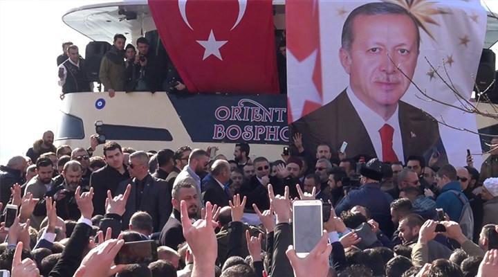 AKP'de kavga her alana yayıldı
