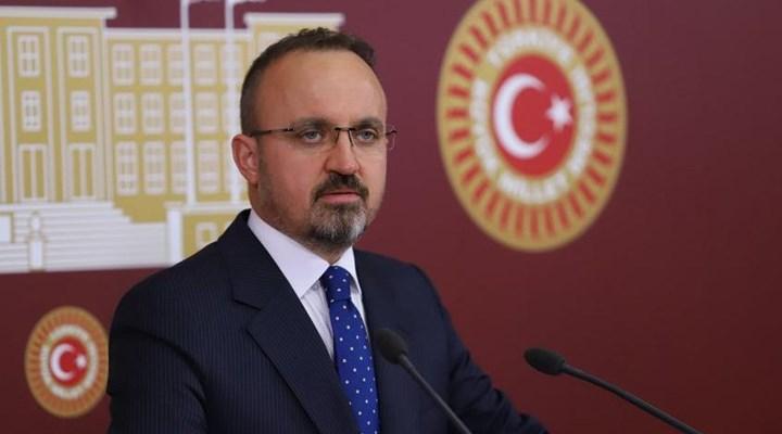 AKP'den yeni anayasa açıklaması: Hem MHP'nin hem AK Parti'nin kendi önerdiği anayasaları olacak
