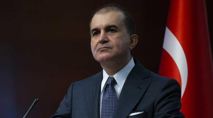 AKP Sözcüsü Ömer Çelik'ten 'Atatürk' paylaşımı: İmamı eleştirmeden sahiplendi!