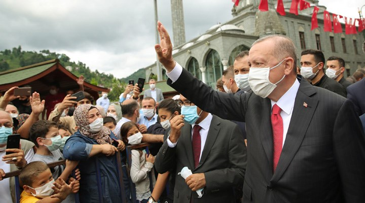 New York Times: Erdoğan, sadık seçmenini kızdırdı