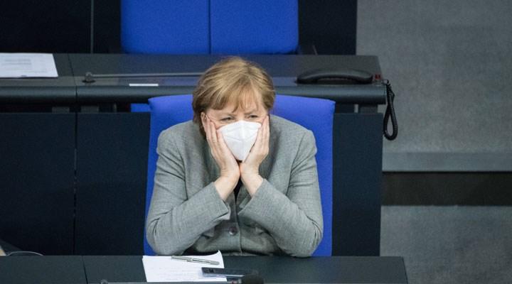 'Danimarka ABD'nin Merkel'i dinlemesine yardım etti' iddiası
