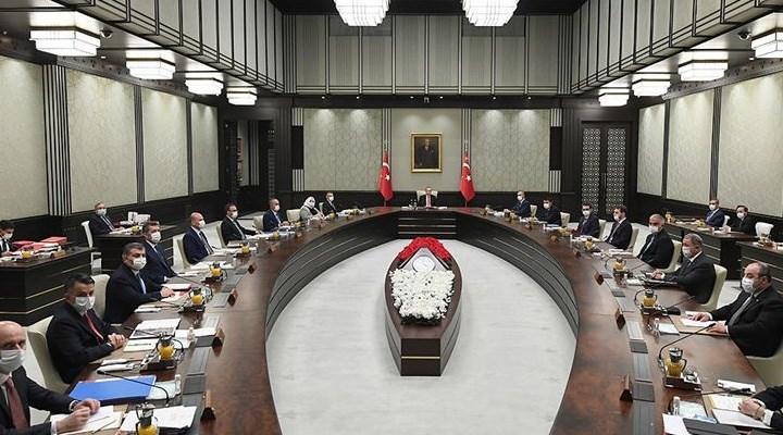 Kabine bugün toplanıyor: 'Normalleşme'de yeni kurallar açıklanacak
