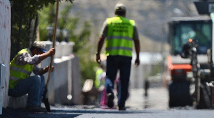 Türk-İş ve Hak-İş, kamu işçisi için zam talebini açıkladı