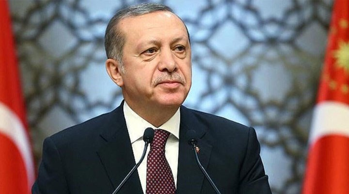 Erdoğan: 3 doz aşı oldum