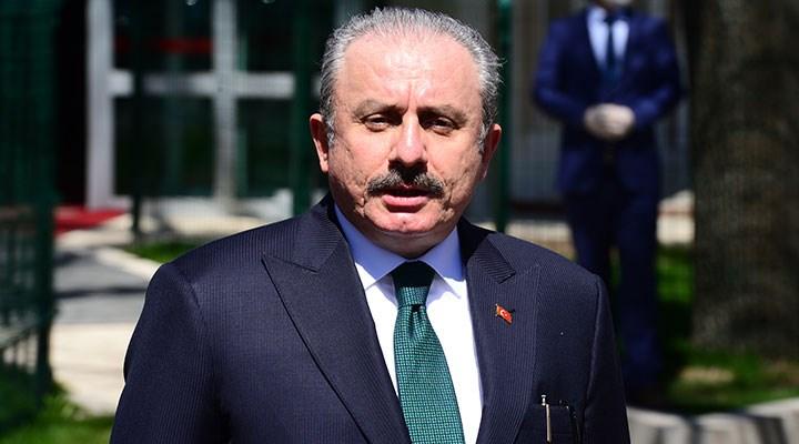 Meclis Başkanı Şentop'tan Kılıçdaroğlu'na '10 bin dolar' yanıtı