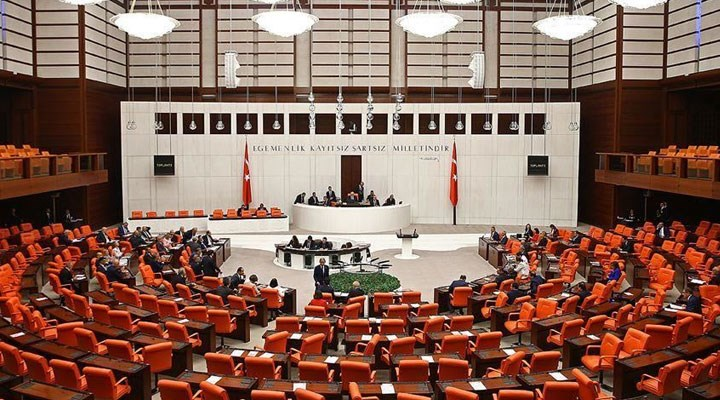 SADAT'ın araştırılması önergesi, AKP ve MHP'li vekiller tarafından reddedildi