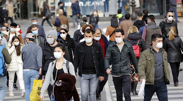 Koronavirüs: 7 bin 112 yeni vaka tespit edildi, 129 kişi hayatını kaybetti