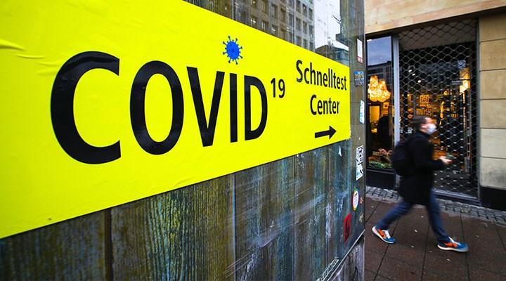 Araştırma: Bilim insanları yeni koronavirüs türlerinin ortaya çıkabileceği bölgeleri tespit etti