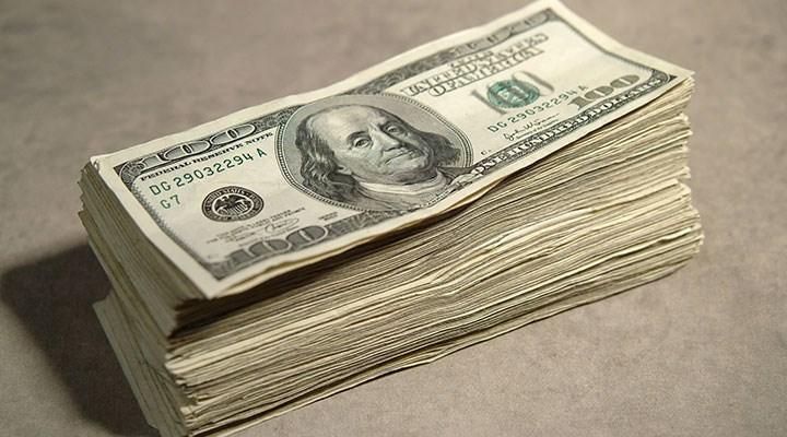 Erdoğan'ın Merkez Bankası açıklaması sonrası dolar tarihi rekorunu kırdı!