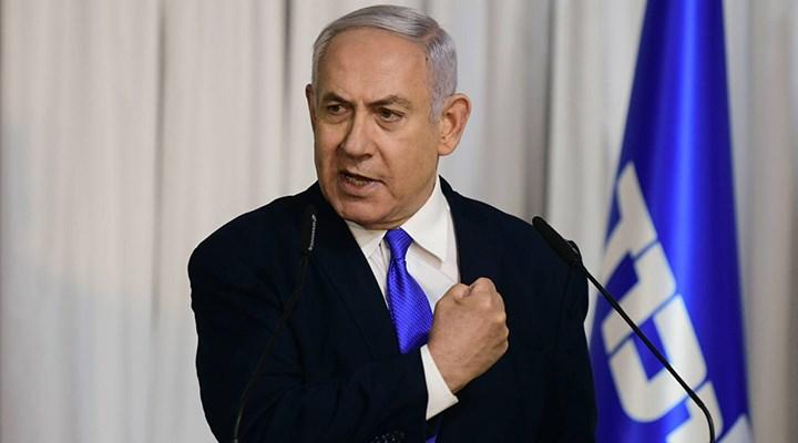 İsrail'de Netanyahu karşıtları koalisyon hükümeti kurmak için anlaştı