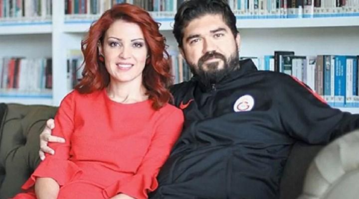 Nagehan Alçı'dan eşi Rasim Ozan Kütahyalı'ya: Çirkin ifadelerini kınıyorum
