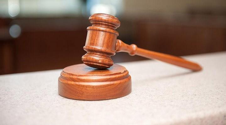 Berberde fön çekme kavgası: 2 kişiyi yaralayan sanığa 4 yıl hapis cezası