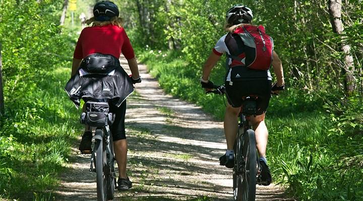 Bisikletli hayata bugün adım atın