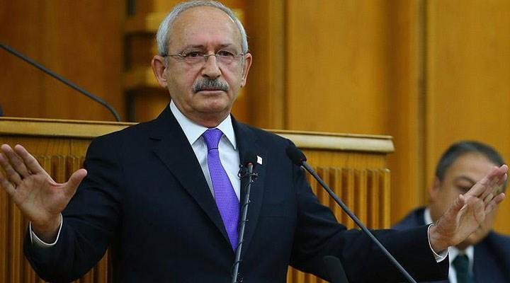 """Kılıçdaroğlu'ndan, Erdoğan'ın """"Merkez Bankası'nın parasının nereye gittiği sorulur mu?""""ifadelerine yanıt: Sorulur"""