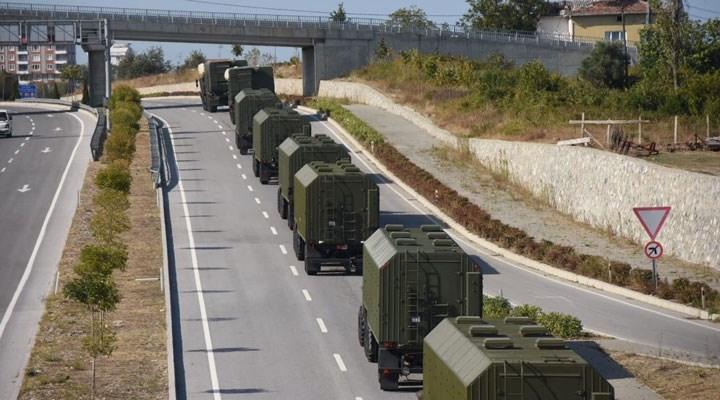 Kremlin'den, Türkiye'nin S-400 uzmanlarını 'geri gönderdiği' iddiasına yalanlama