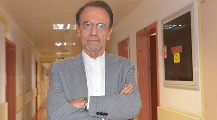 Prof. Dr. Ceyhan'dan Erdoğan'a 'üçüncü doz aşı' değerlendirmesi: Dünyanın hiçbir yerinde öyle bir öneri yok