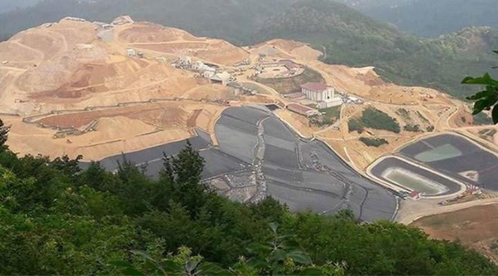 3 yılda 17 bine yakın madene izin