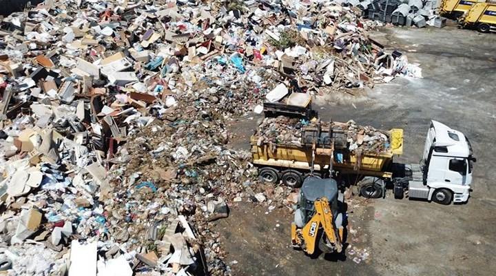 Çukurova Öğretim Elemanları Derneği: Akademisyenler, çöp tüccarlarınca hedef gösteriliyor