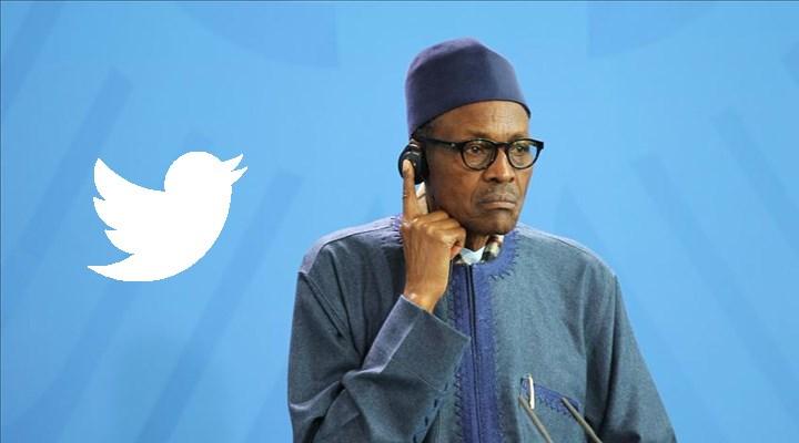 Nijerya'da Twitter'ın faaliyetleri süresiz askıya alındı