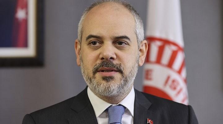 TBMM Dışişleri Komisyonu Başkanı Kılıç: S-400 konusu bizim için kapandı