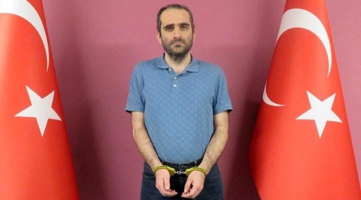 Fetullah Gülen'in Kenya'da yakalanan yeğeni Selahattin Gülen itirafçı oldu