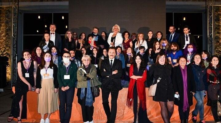 Uçan Süpürge Uluslararası Kadın Filmleri Festivali ödülleri sahiplerini buldu