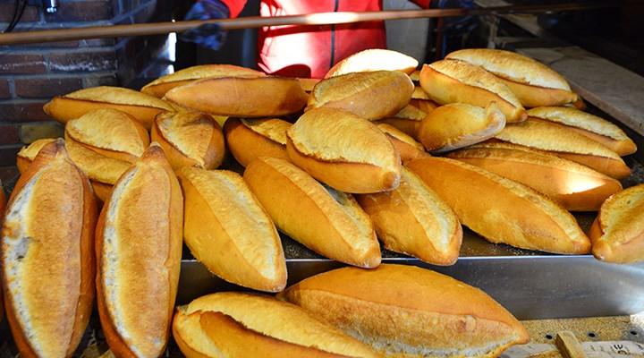 Eskişehir'de ekmeğe yüzde 15,9 zam