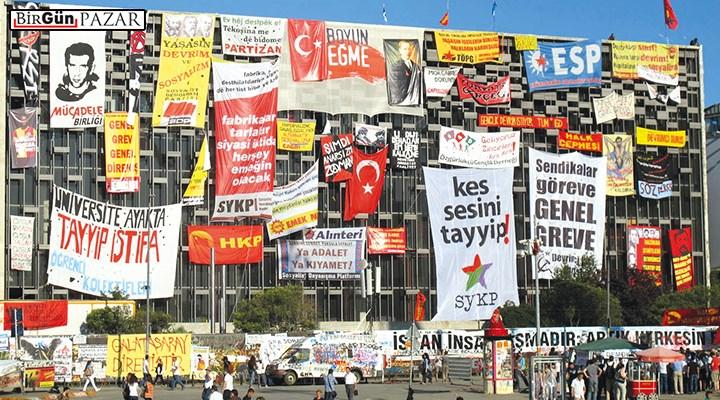 Gezi'den bugüne iktidarın travmaları