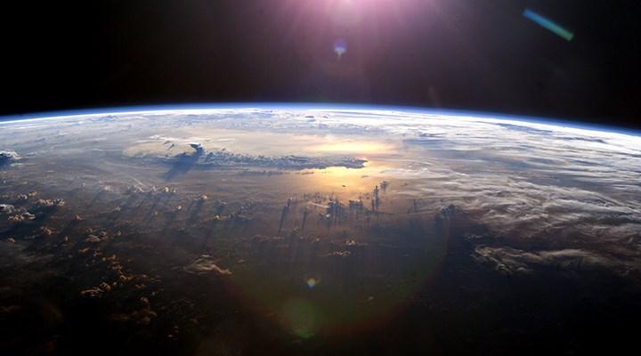 Uzaya  gidebilir miyiz?