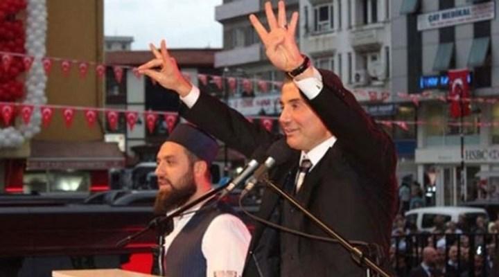 AKP'li Turan'dan Sedat Peker açıklaması: 'Eskiden yol yürüyordunuz' diyorlar, haksızlık bu!