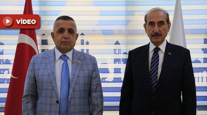 AKP'li vekil 100 bin TL kâr etmiş!