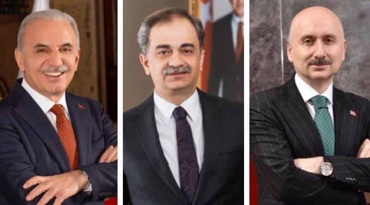 CHP'li vekillerden eski AKP'li İBB yönetimine suç duyurusu