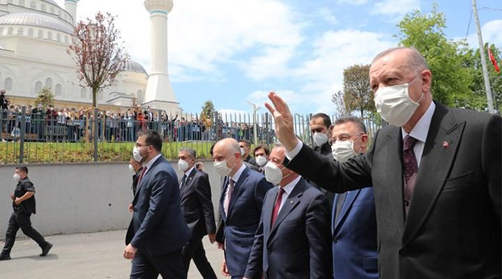 Erdoğan'a ne oldu?