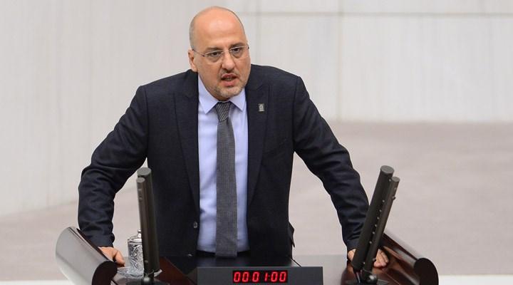 TİP Milletvekili Ahmet Şık hakkında iki ayrı soruşturma başlatıldı