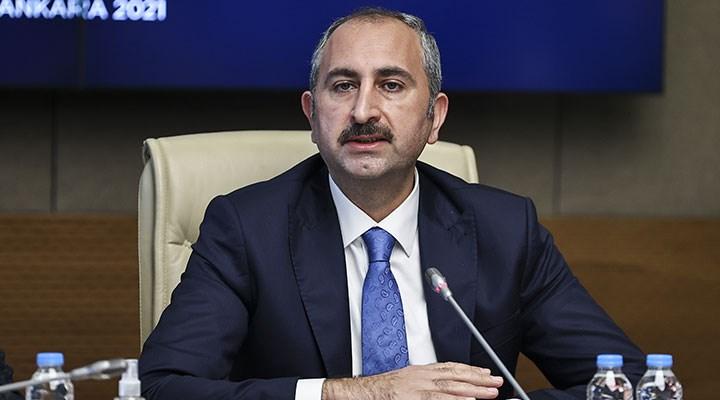 Adalet Bakanı Gül, kadına şiddetle mücadele kapsamında planlanan faaliyetleri anlattı