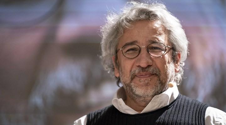 Gazeteci Can Dündar hakkında bir kez daha kırmızı bülten talebi