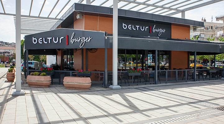 İBB iştiraki BELTUR, hamburger restoranı açtı