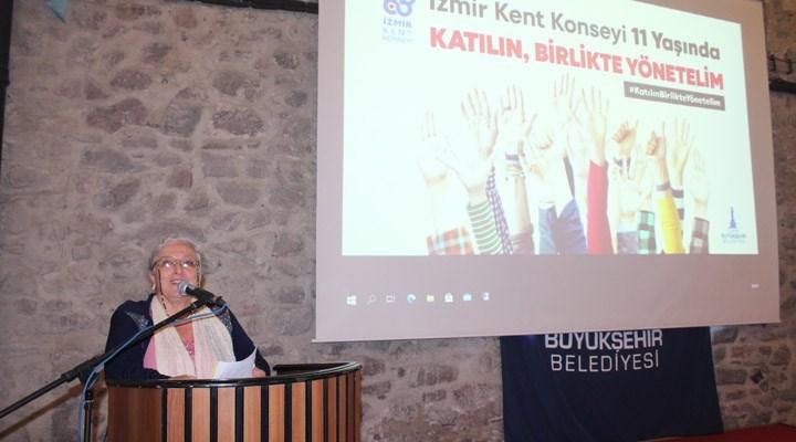 İzmir Kent Konseyi 11 yaşında