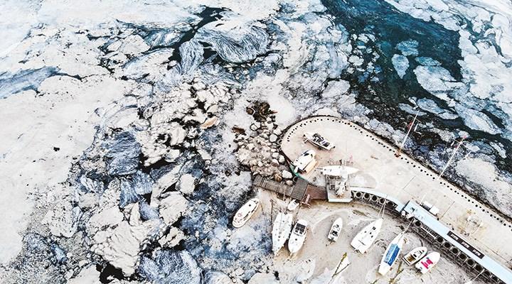 Kâbus Karadeniz ve Ege'ye sıçradı