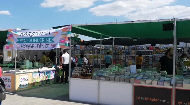 Karşıyaka Kitap Günleri'nde çocuklara ücretsiz kitap dağıtılacak