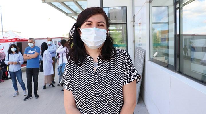 Kastamonu'da hasta yakını, muayene sırasında doktora saldırdı