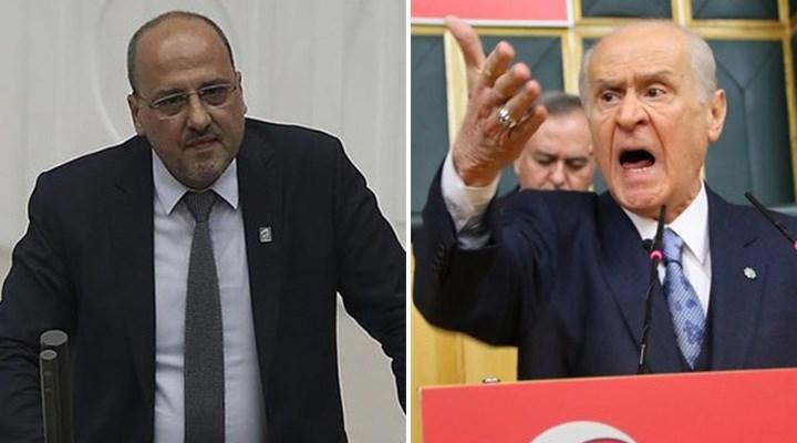 Ahmet Şık, Devlet Bahçeli hakkında kamu davası açılması talebiyle yargıya başvurdu