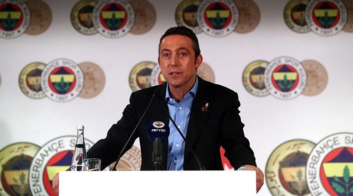 Ali Koç: TL'nin son 4 yıldaki performansı belimizi büktü