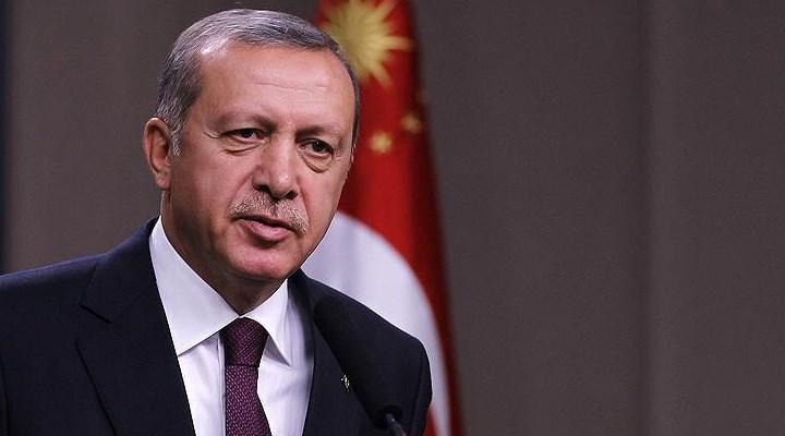 Erdoğan eleştirisine 1 yıl 2 ay hapis cezası verildi