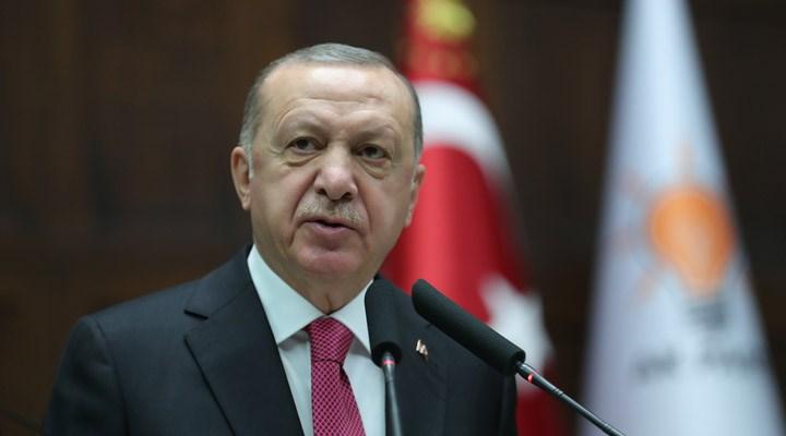 Erdoğan: Neymiş; millet açmış, aç olarak dolaşanları buyurun doyuruverin!